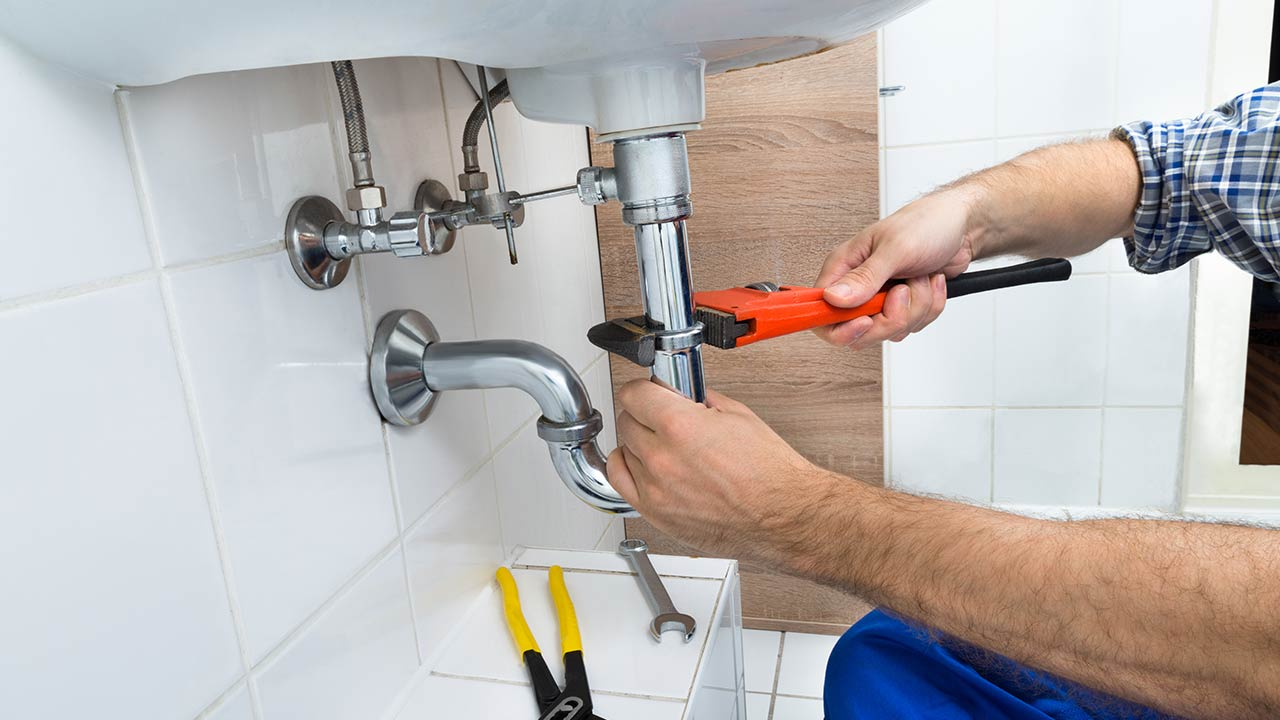 Good-Commercial-Plumber